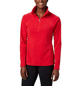 Women's Glacial™ IV Half Zip Fleece