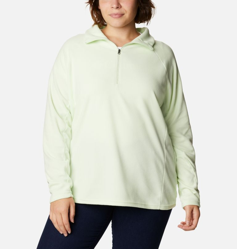 Women's Glacial™ IV 1/2 Zip - Plus Size Women's Glacial™ IV 1/2 Zip - Plus Size, front