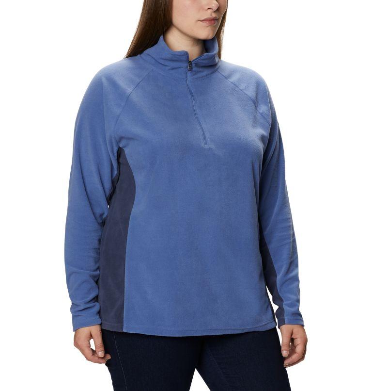 Women's Glacial™ IV 1/2 Zip - Plus Size Women's Glacial™ IV 1/2 Zip - Plus Size, a3