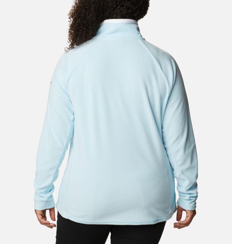 Women's Glacial™ IV 1/2 Zip - Plus Size Women's Glacial™ IV 1/2 Zip - Plus Size, back