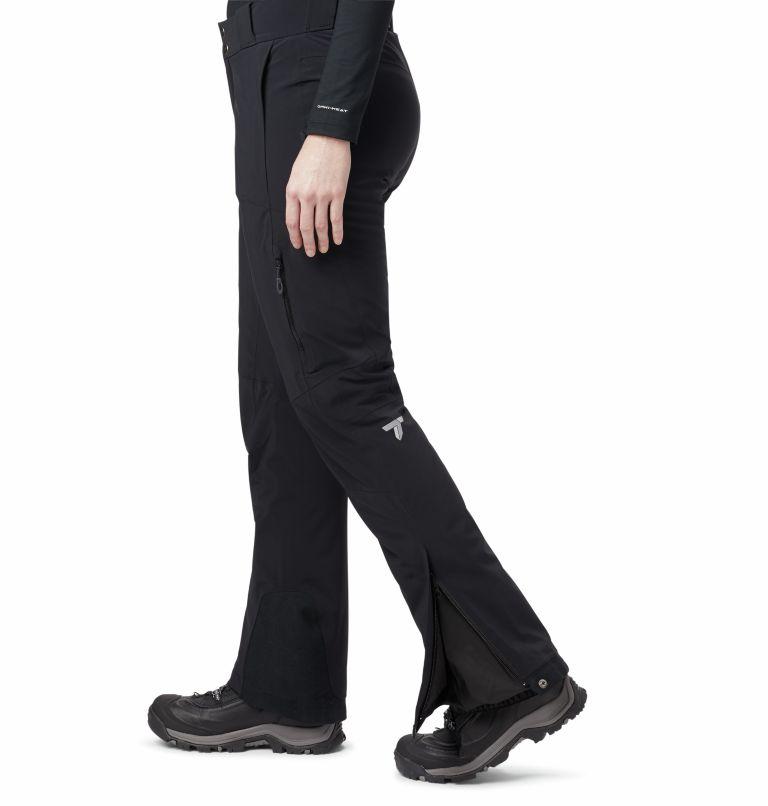 Snow Rival™ Pant | 010 | XS Women's Snow Rival™ Ski Pant, Black, a1