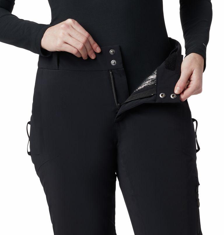 Snow Rival™ Pant | 010 | XS Women's Snow Rival™ Ski Pant, Black, a2