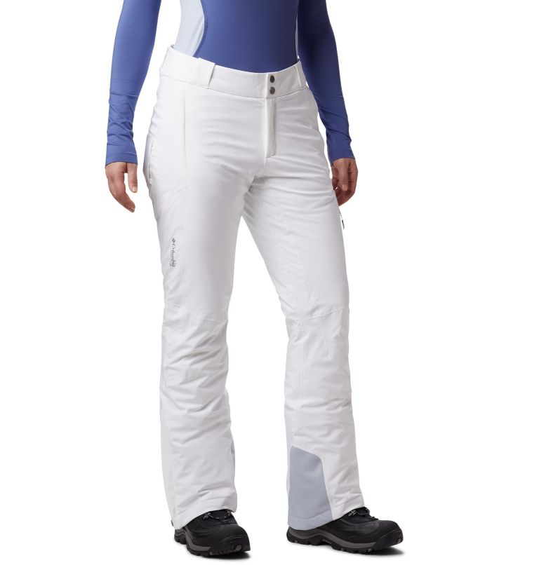 Women's Snow Rival™ Pants Women's Snow Rival™ Pants, front