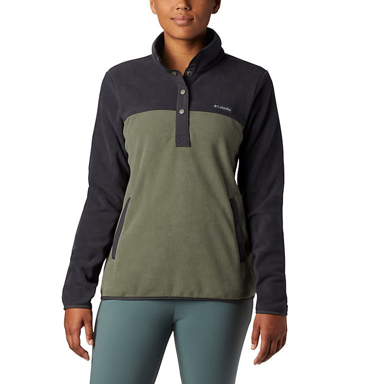 Columbia Women's Foster Creek Pullover