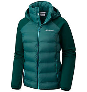 Women's Explorer Falls™ Hybrid Jacket