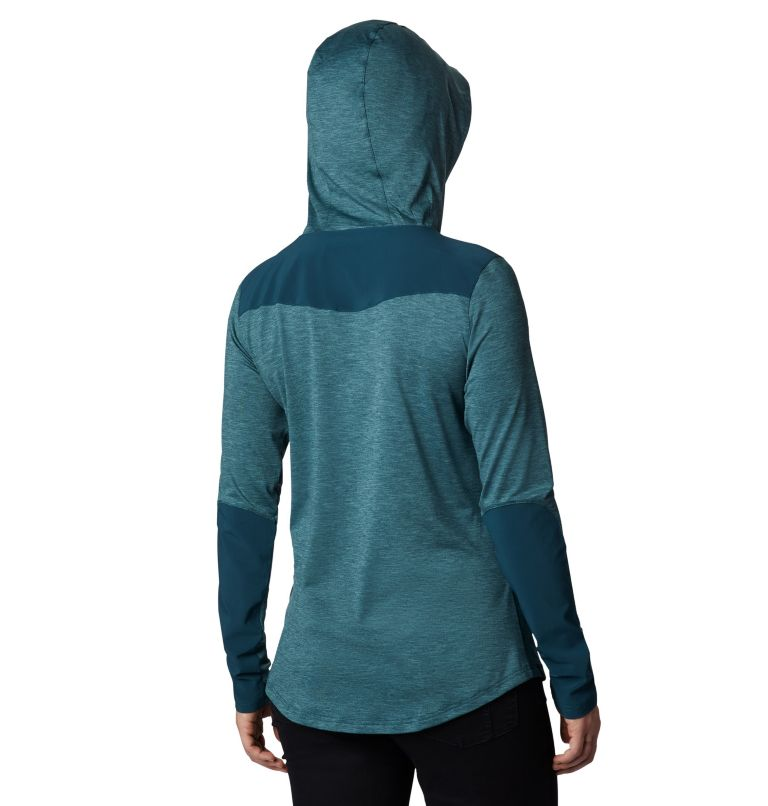 Women's Place to Place™ Hoodie Women's Place to Place™ Hoodie, back