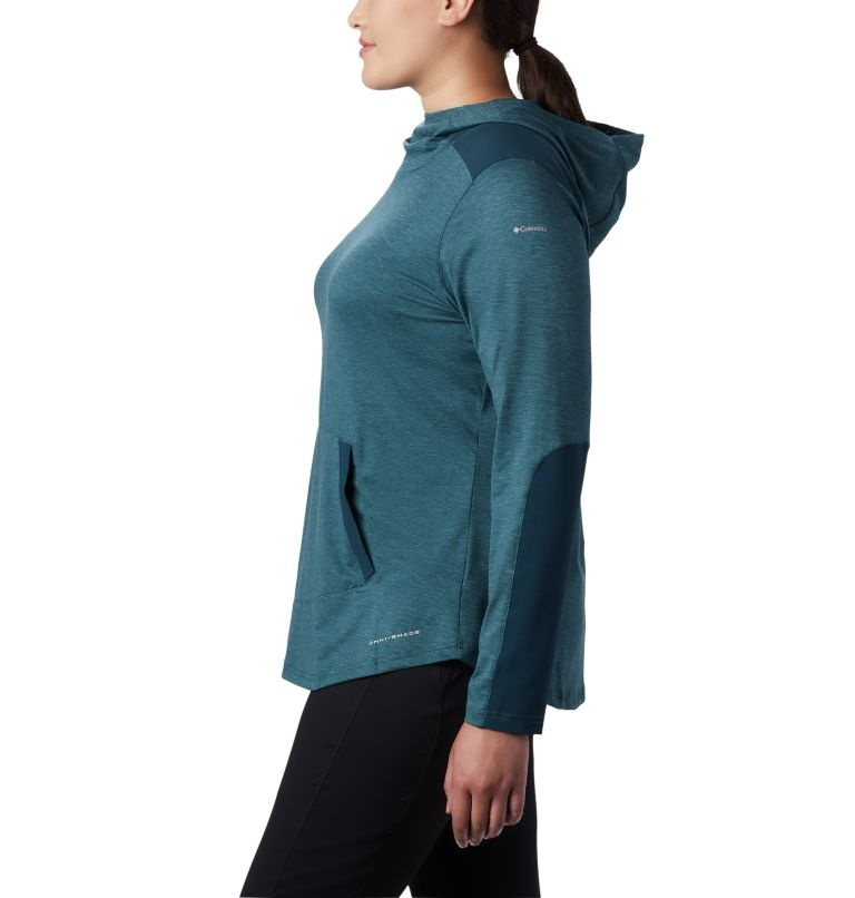 Women's Place to Place™ Hoodie - Plus Size Women's Place to Place™ Hoodie - Plus Size, a1
