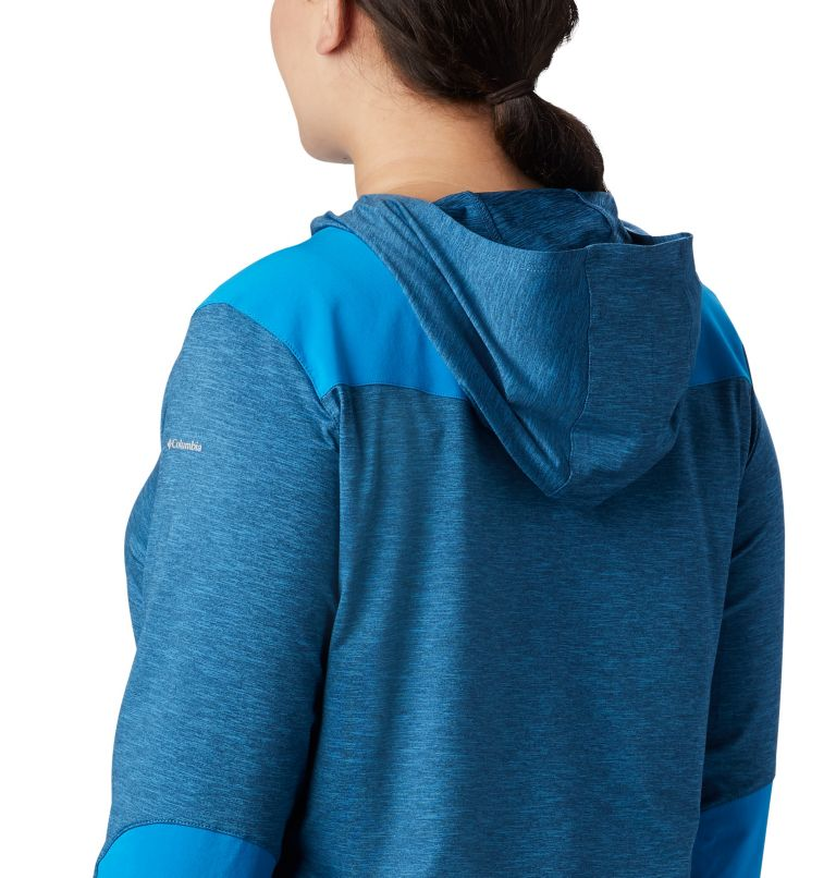 Women's Place to Place™ Hoodie - Plus Size Women's Place to Place™ Hoodie - Plus Size, a3