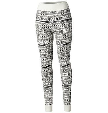 Women's Holly Peak™ Jacquard Legging , front