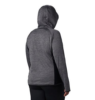 Women's Optic Got It™ III Hoodie - Plus Size Optic Got It™ III Hoodie | 472 | 1X, Black, back