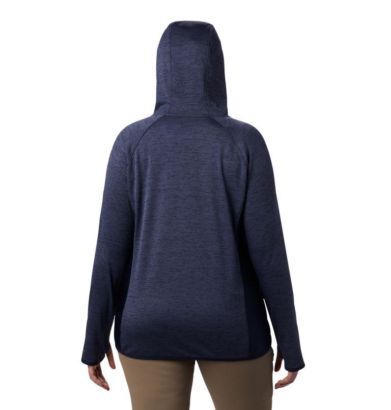 Women's Optic Got It™ III Hoodie - Plus Size Women's Optic Got It™ III Hoodie - Plus Size, back