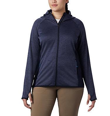 Women's Optic Got It™ III Hoodie - Plus Size Optic Got It™ III Hoodie | 472 | 1X, Dark Nocturnal, front