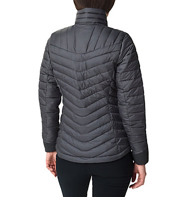 Windgates™ Jacke für Damen Windgates™ Jacket | 011 | XS, Shark Heather, back