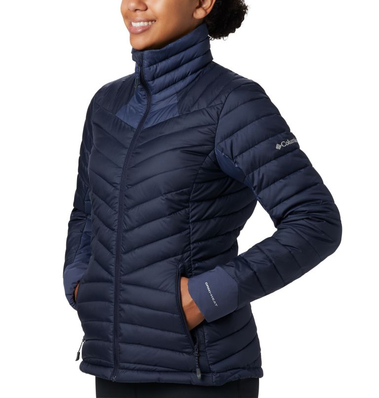 Windgates™ Jacket | 472 | XS Windgates™ Jacket, Dark Nocturnal Heather, a1