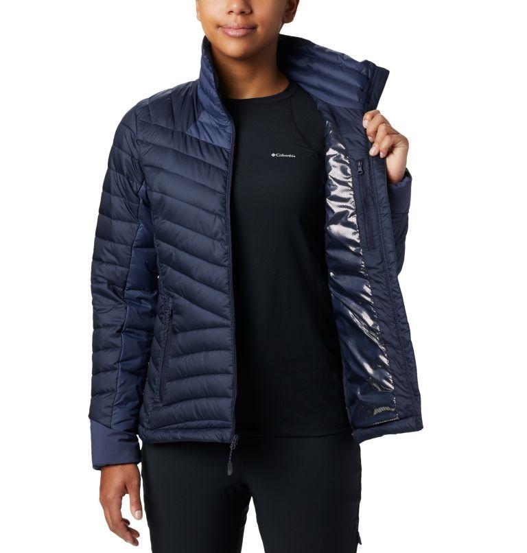 Windgates™ Jacket | 472 | XS Windgates™ Jacket, Dark Nocturnal Heather, a3