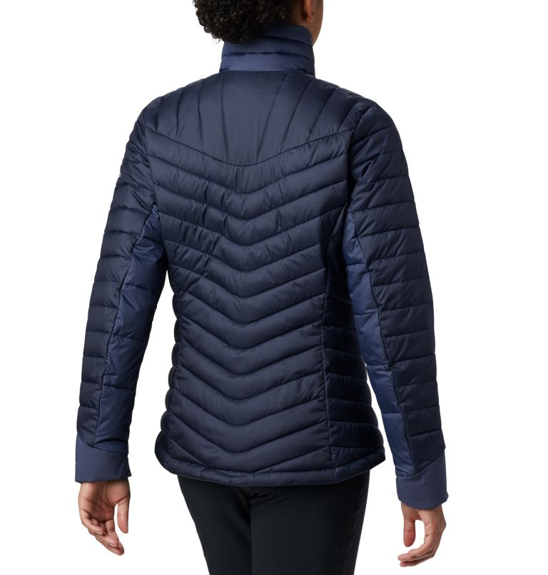 Windgates™ Jacket | 472 | XS Windgates™ Jacket, Dark Nocturnal Heather, back