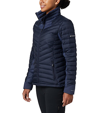 Windgates™ Jacke für Damen Windgates™ Jacket | 011 | XS, Dark Nocturnal Heather, front