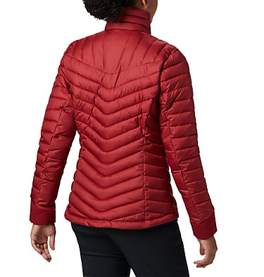 Windgates™ Jacke für Damen Windgates™ Jacket | 011 | XS, Beet Heather, back