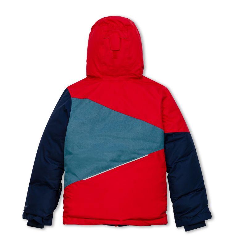 Boys' Wildstar™ Ski Jacket Boys' Wildstar™ Ski Jacket, back
