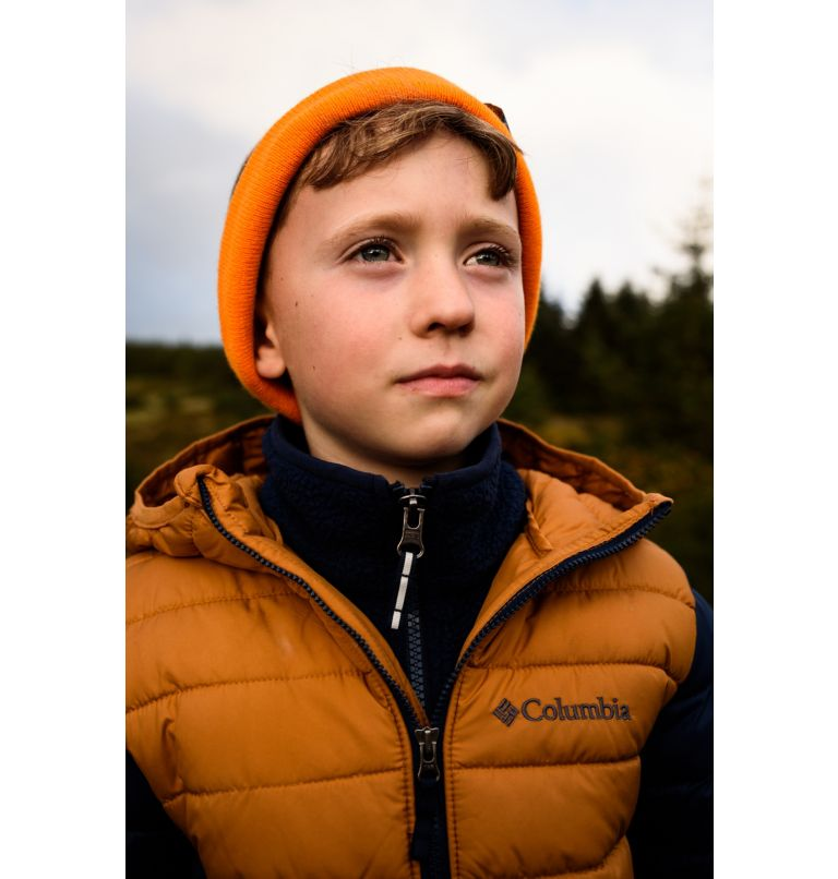 Powder Lite™ Boys Hooded Jacket Powder Lite™ Boys Hooded Jacket, a2
