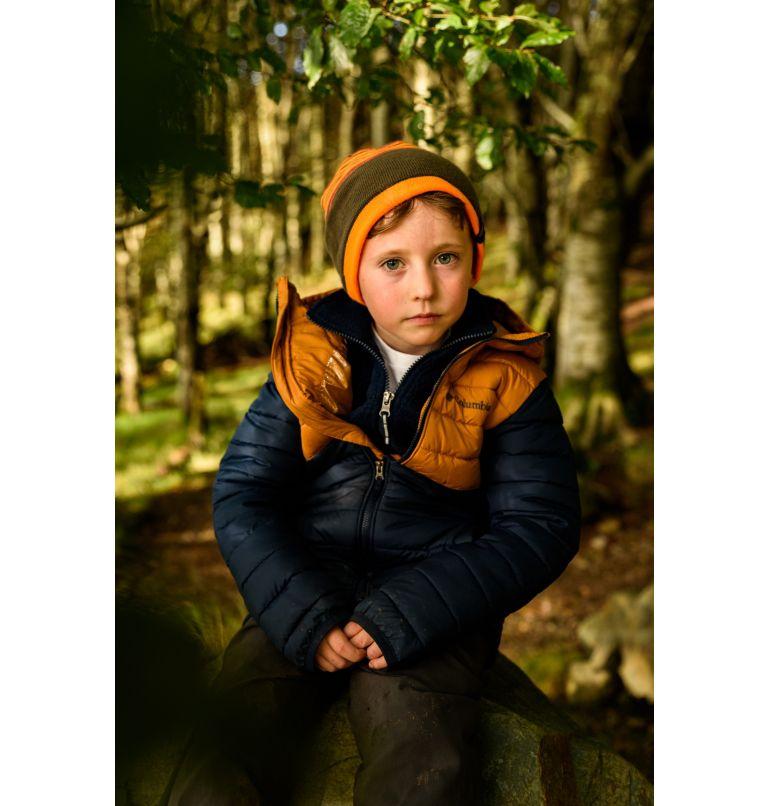 Powder Lite™ Boys Hooded Jacket Powder Lite™ Boys Hooded Jacket, a4
