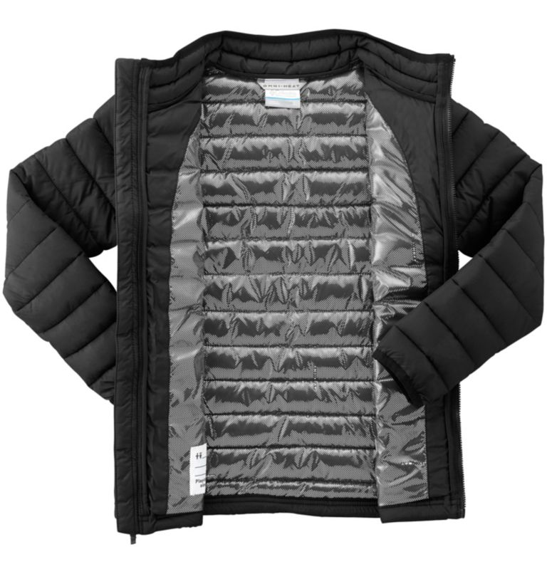 Powder Lite™ Boys Jacket Powder Lite™ Boys Jacket, a1