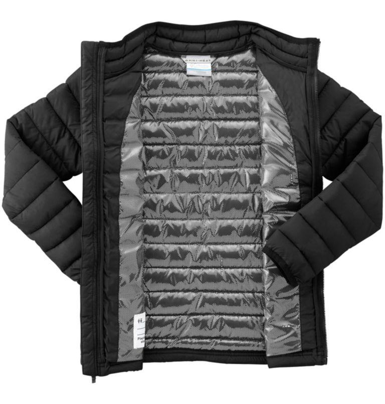 Boys' Powder Lite™ Jacket Boys' Powder Lite™ Jacket, a1