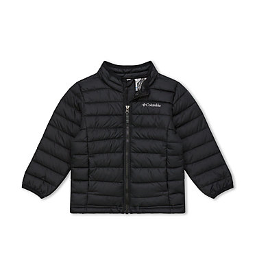 Toddlers' Powder Lite™ Jacket - Boys , front