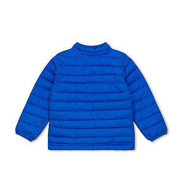 Powder Lite™ jacke für Kinder - Jungen Powder Lite™ Boys Jacket | 464 | 3T, Super Blue, back