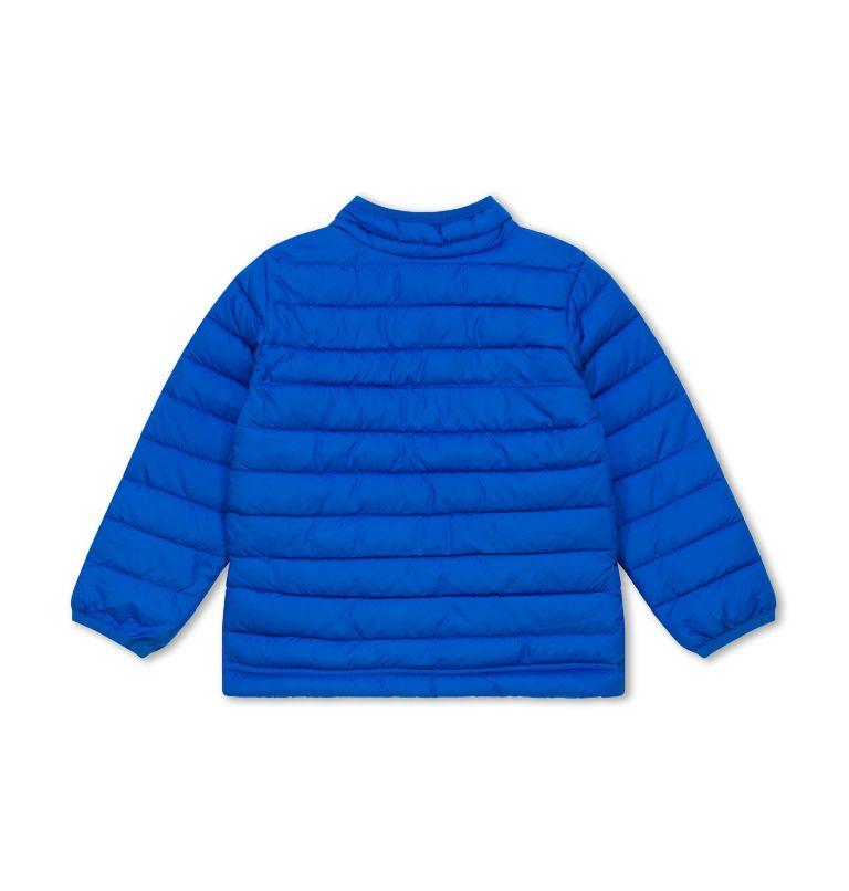 Toddlers' Powder Lite™ Jacket - Boys Toddlers' Powder Lite™ Jacket - Boys, back