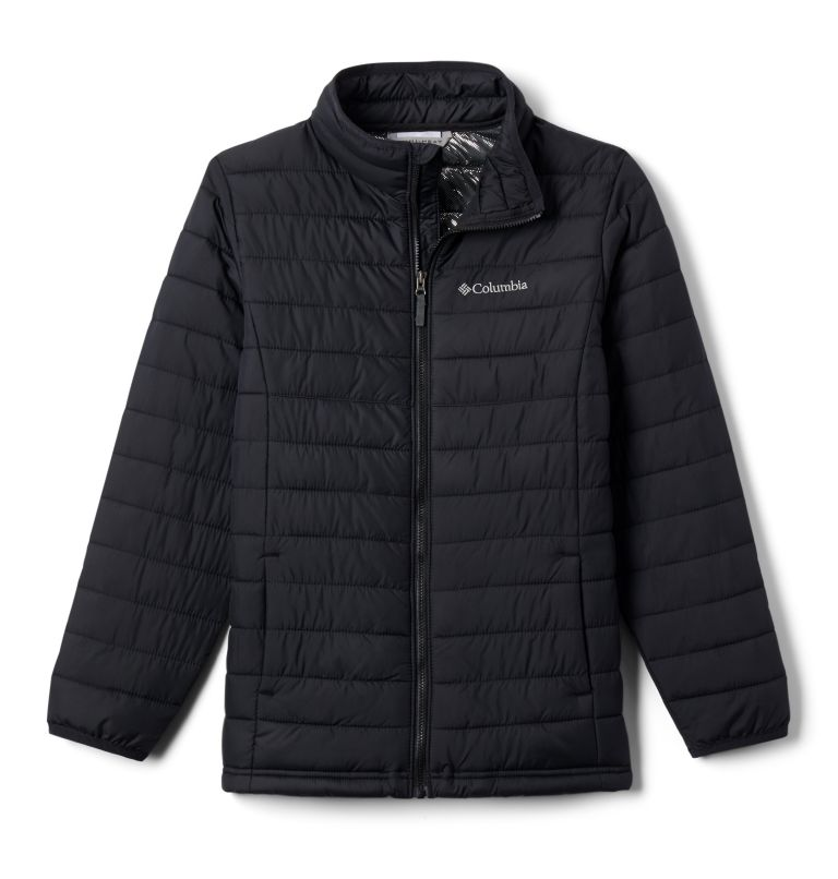 Boys' Powder Lite™ Jacket Boys' Powder Lite™ Jacket, front