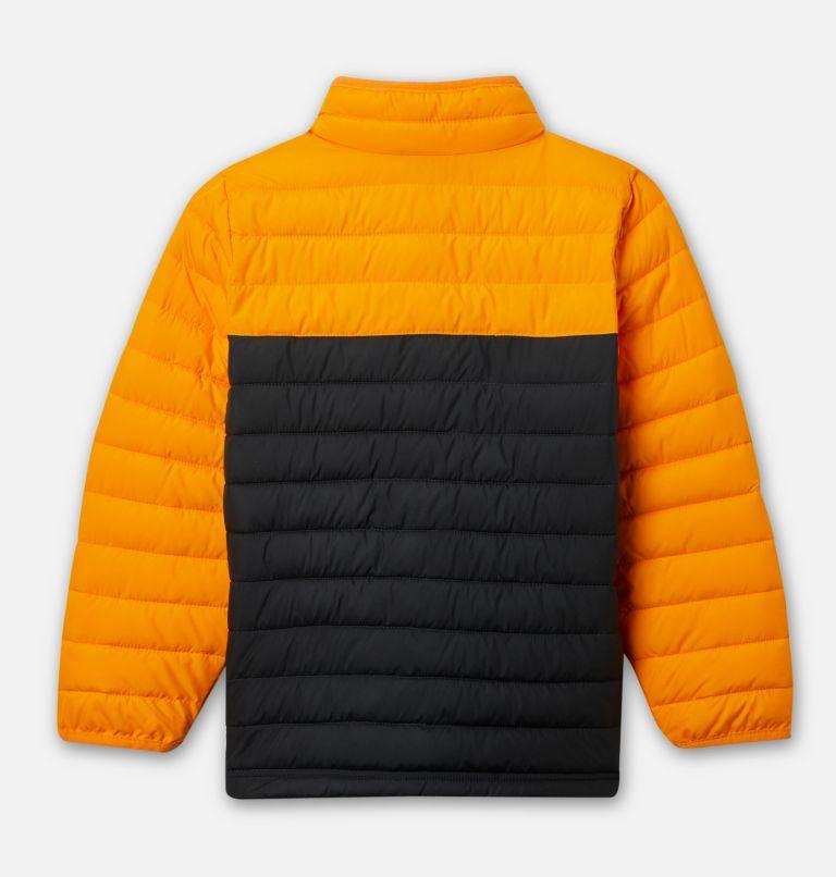 Boys' Powder Lite™ Jacket Boys' Powder Lite™ Jacket, back