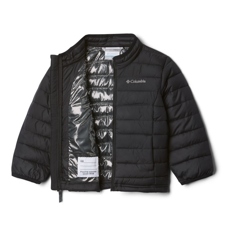 Boys' Toddler Powder Lite Jacket Boys' Toddler Powder Lite Jacket, a1