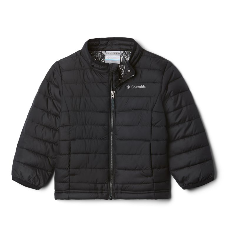 Boys' Toddler Powder Lite Jacket Boys' Toddler Powder Lite Jacket, front