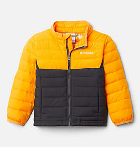 Boys' Toddler Powder Lite Jacket