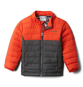 Boys' Toddler Powder Lite Jacket