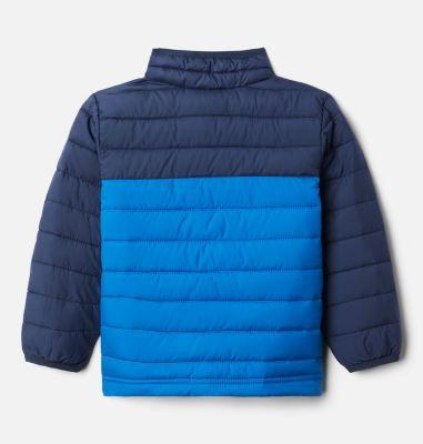 Boys' Toddler Powder Lite Jacket | Columbia Sportswear