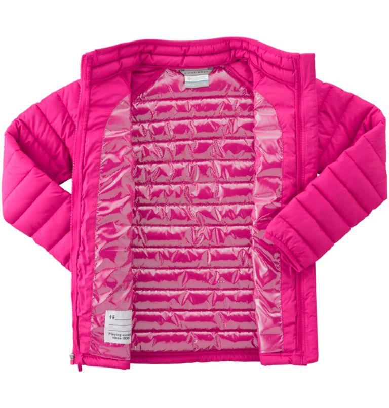 Powder Lite™ Girls Jacket Powder Lite™ Girls Jacket, a1