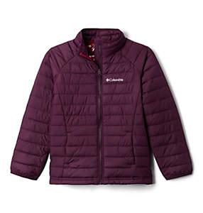 Girls' Powder Lite Jacket