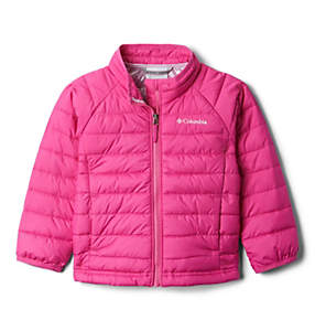 Girls' Powder Lite Jacket
