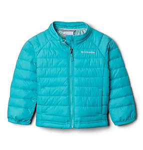 Girls' Toddler Powder Lite Jacket