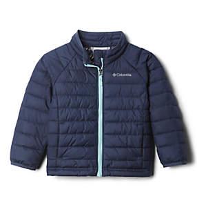 Girls' Toddler Powder Lite Jacket
