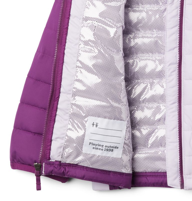 Girls' Toddler Powder Lite Jacket Girls' Toddler Powder Lite Jacket, a1