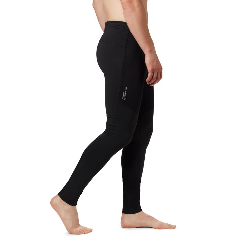 Men's Titan Wind Block™ II Tights Men's Titan Wind Block™ II Tights, a1