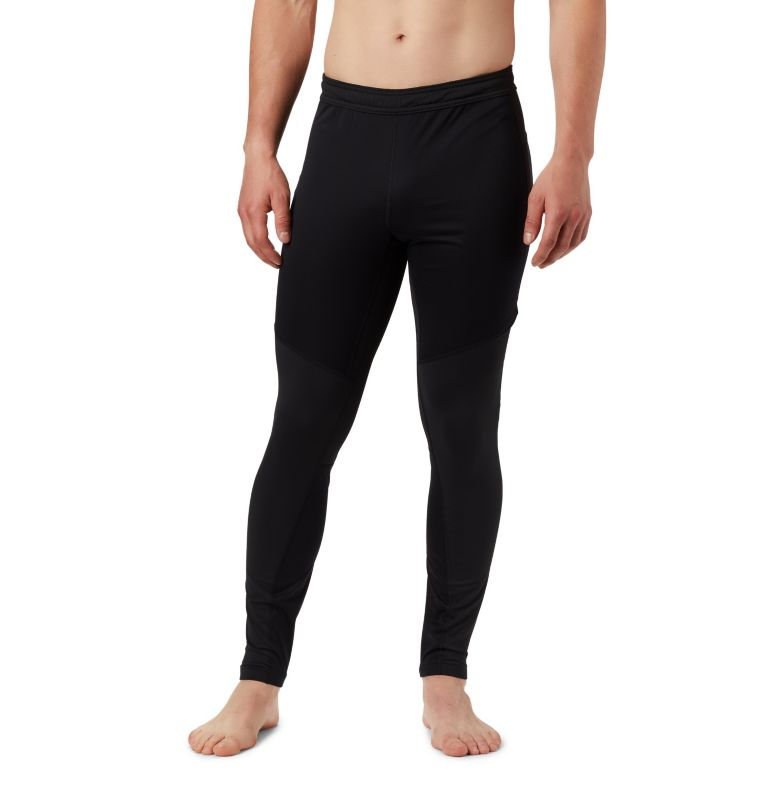 Men's Titan Wind Block™ II Tights Men's Titan Wind Block™ II Tights, front