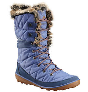 Botte camouflage Heavenly™ Omni-Heat™ pour femme