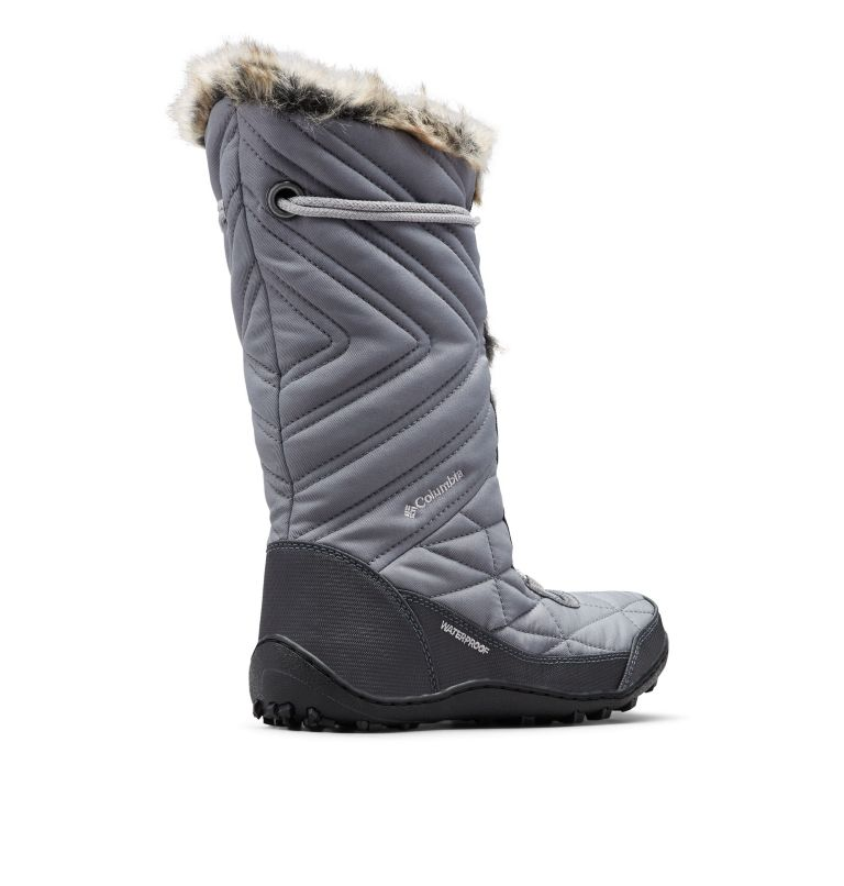 Women's Minx™ Mid III Boot Women's Minx™ Mid III Boot, 3/4 back