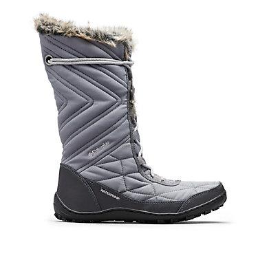 Women's Minx™ Mid III Boot MINX™ MID III | 383 | 5, Ti Grey Steel, Grey Ice, front