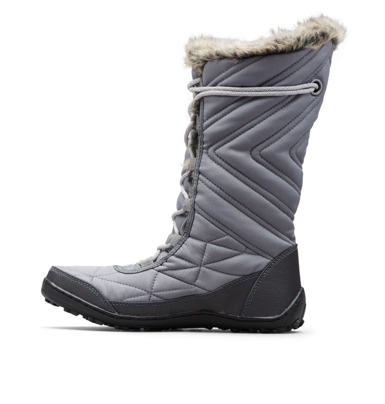 Women's Minx™ Mid III Boot Women's Minx™ Mid III Boot, medial