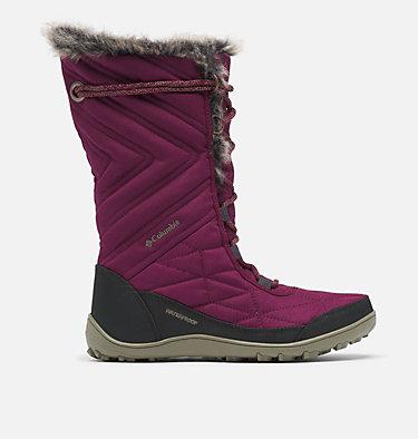 Women's Minx™ Mid III Boot MINX™ MID III | 383 | 10, Currant, Sage, front